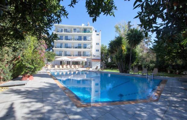 фото отеля Thomas Beach изображение №1