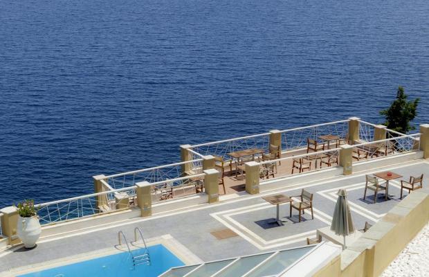 фото Cape Kanapitsa Hotel & Suites изображение №26