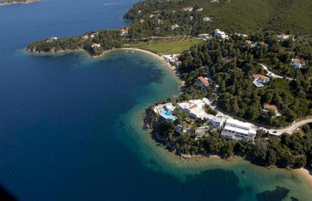 фотографии Cape Kanapitsa Hotel & Suites изображение №16
