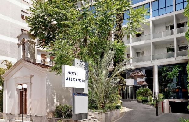 фото отеля Airotel Alexandros изображение №1