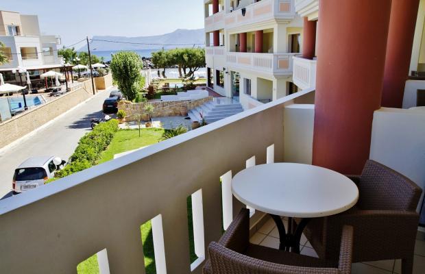фото отеля Aphrodite Beach Hotel изображение №17