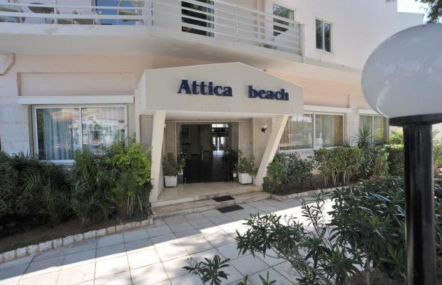 фото отеля Attica Beach изображение №17