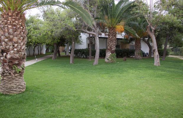 фотографии отеля Verde & Mare bungalows (ех. Onar) изображение №31