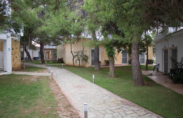 фотографии отеля Verde & Mare bungalows (ех. Onar) изображение №11