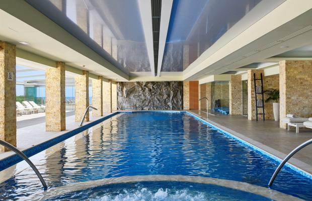 фото отеля Ikaros Beach Luxury Resort and Spa (ех. Ikaros Village Beach Resort & Spa) изображение №69