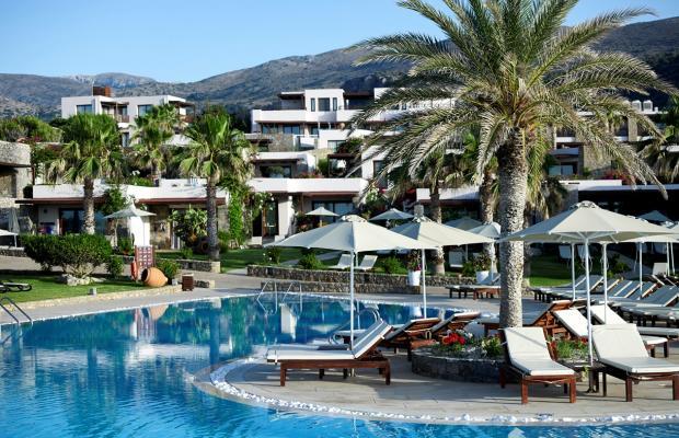 фотографии Ikaros Beach Luxury Resort and Spa (ех. Ikaros Village Beach Resort & Spa) изображение №68