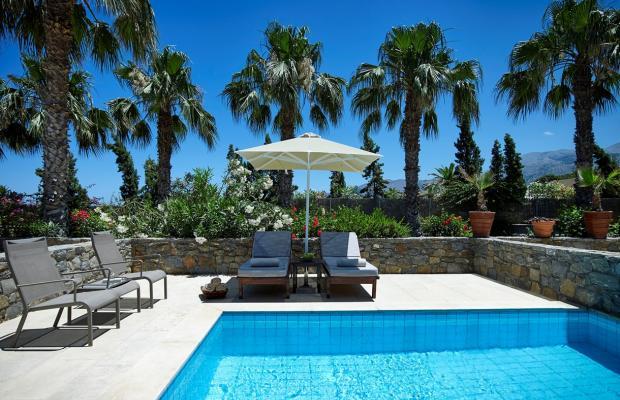 фото Ikaros Beach Luxury Resort and Spa (ех. Ikaros Village Beach Resort & Spa) изображение №54