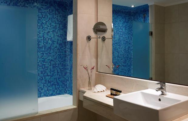 фото Ikaros Beach Luxury Resort and Spa (ех. Ikaros Village Beach Resort & Spa) изображение №30