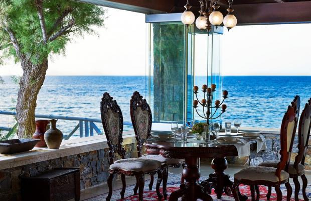 фотографии отеля Ikaros Beach Luxury Resort and Spa (ех. Ikaros Village Beach Resort & Spa) изображение №3