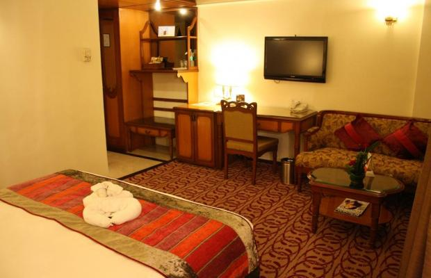 фотографии Pride Hotel изображение №4