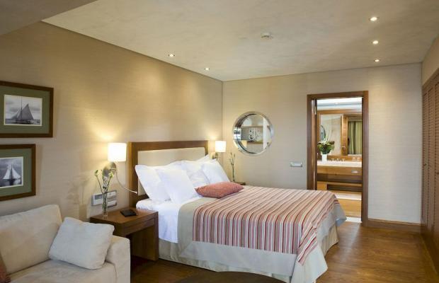 фото отеля Elounda Bay Palace изображение №65