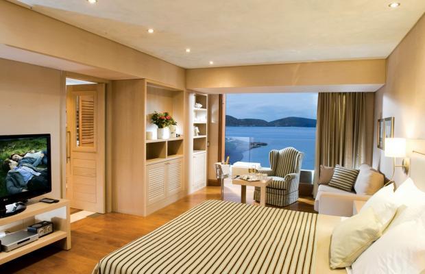 фото отеля Elounda Bay Palace изображение №29
