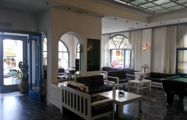 фотографии отеля Iro изображение №19
