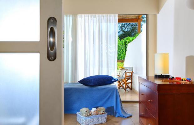 фото отеля Apollonia Beach Resort & Spa изображение №21