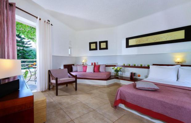 фотографии отеля Apollonia Beach Resort & Spa изображение №19