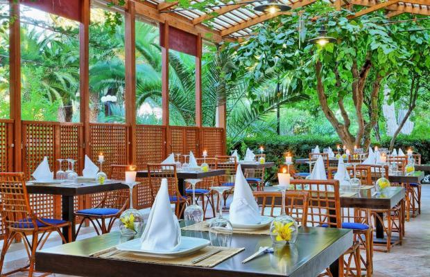 фотографии отеля Apollonia Beach Resort & Spa изображение №3