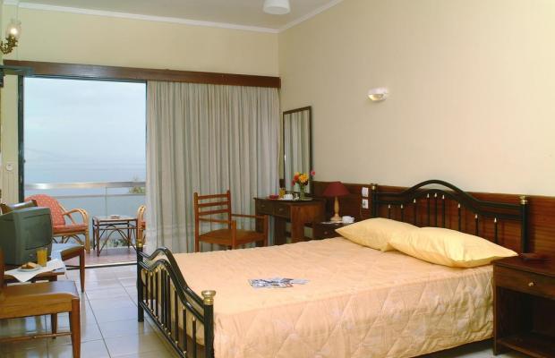 фото отеля Calamos Beach изображение №17