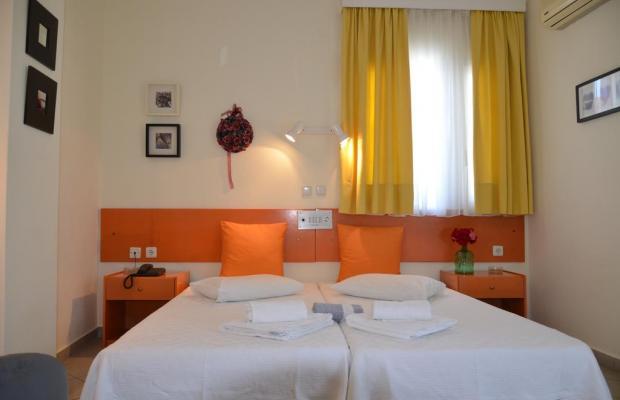 фотографии отеля Egeo изображение №3