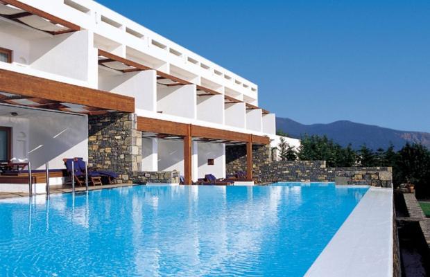 фото отеля Elounda Beach (Сomfort Vip Club) изображение №9