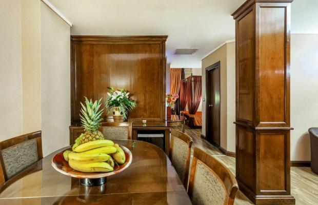 фотографии отеля Aegeon Egnatia Palace изображение №63