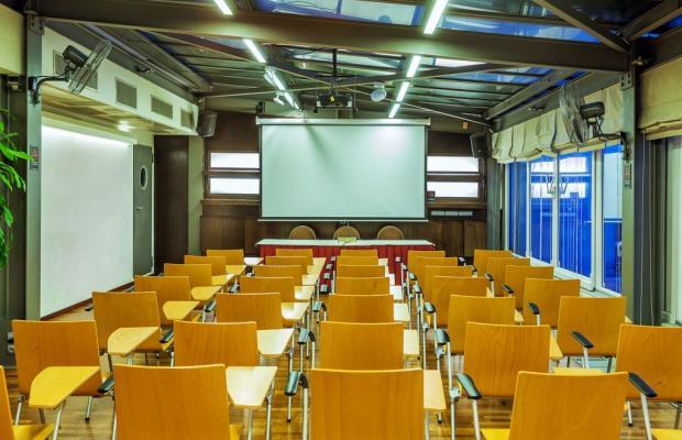 фотографии отеля Aegeon Egnatia Palace изображение №43