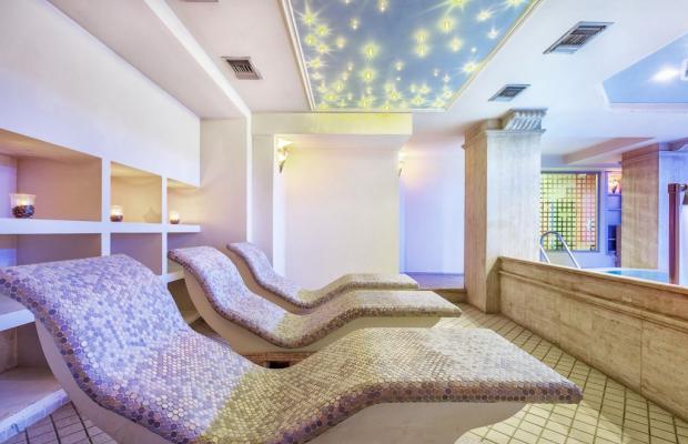 фото отеля Aegeon Egnatia Palace изображение №17