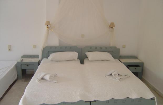 фотографии отеля Comfort Malievi Apartments изображение №11