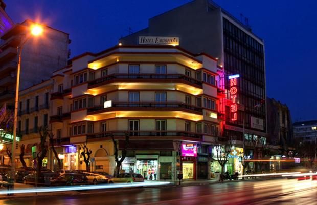 фото отеля Emporikon изображение №1