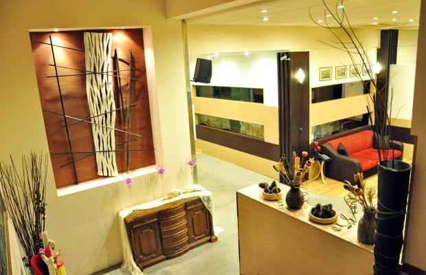 фото отеля Four Seasons изображение №29