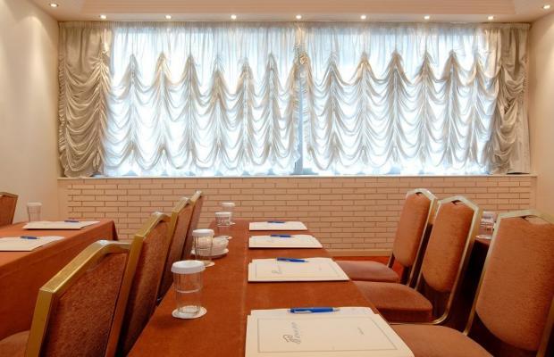 фото отеля Athens Atrium Hotel & Suites  изображение №25