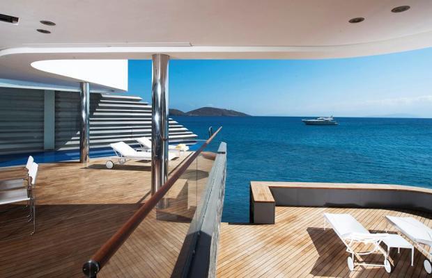 фото отеля Elounda Beach (Yachting Club) изображение №45