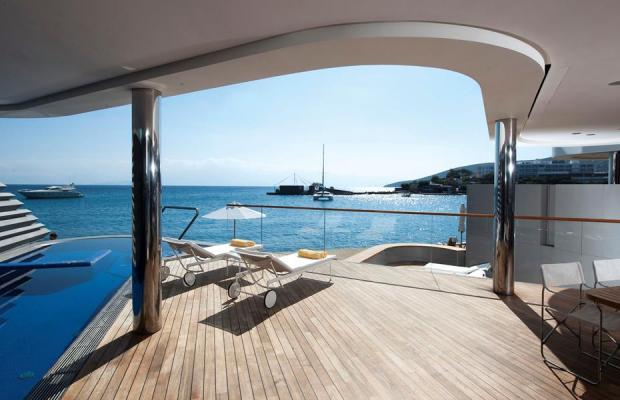 фото отеля Elounda Beach (Yachting Club) изображение №41