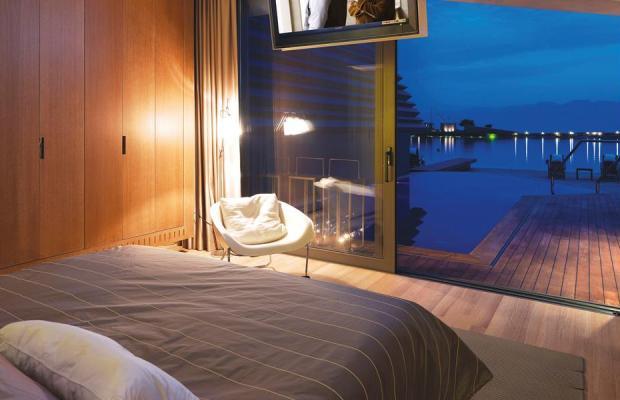 фотографии отеля Elounda Beach (Yachting Club) изображение №3