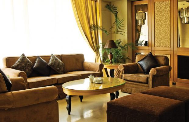фотографии отеля Holiday Inn Thessaloniki изображение №35
