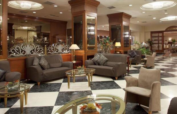 фото Holiday Inn Thessaloniki изображение №14