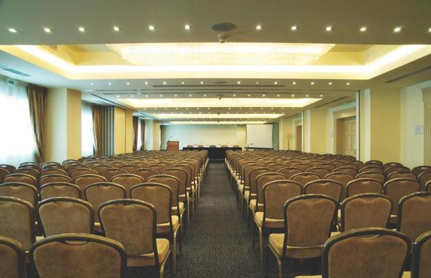 фотографии Holiday Inn Thessaloniki изображение №4