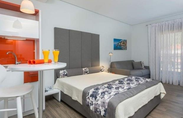 фотографии Mary's Residence Suites & Luxury изображение №12