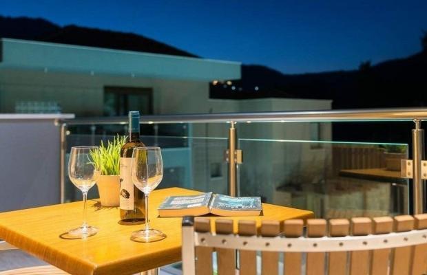 фотографии отеля Mary's Residence Suites & Luxury изображение №11