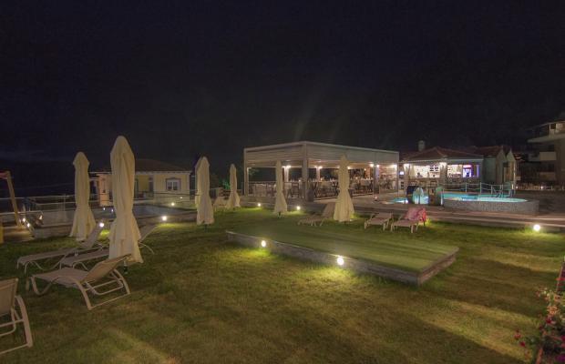 фото отеля Ntinas Filoxenia Thassos Hotel Apartments изображение №113