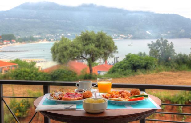 фотографии отеля Ntinas Filoxenia Thassos Hotel Apartments изображение №3