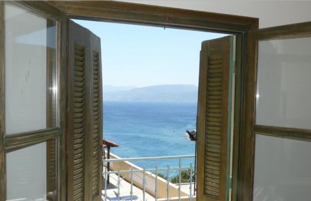 фотографии отеля Mare-Olympus Apartments изображение №11