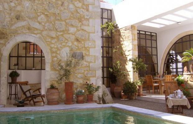 фотографии Villa Maroulas изображение №36