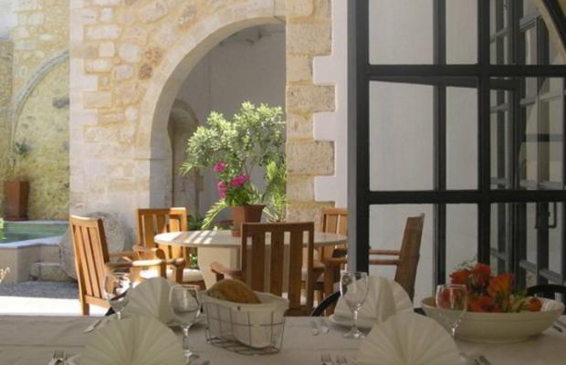 фото Villa Maroulas изображение №26