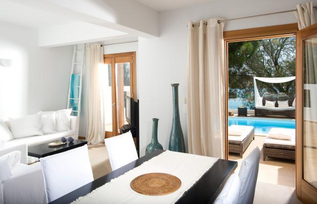фото Minos Beach Art Hotel изображение №18