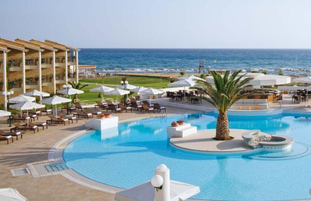 фото отеля Candia Maris Resort & Spa Crete изображение №1