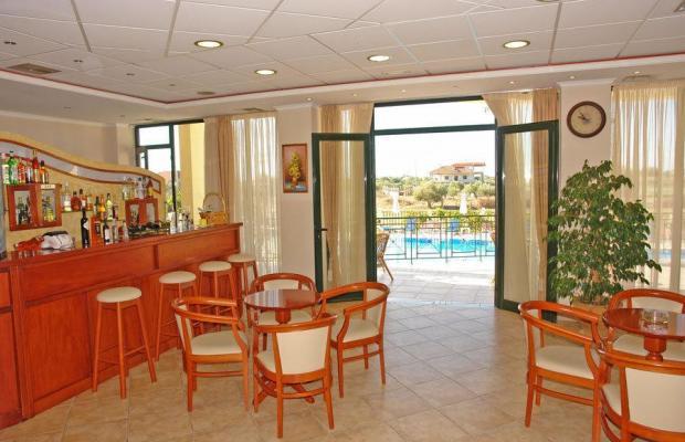 фото отеля Alkyonis изображение №21