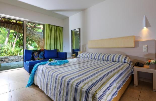 фотографии отеля Sitia Beach City Resort and Spa изображение №31