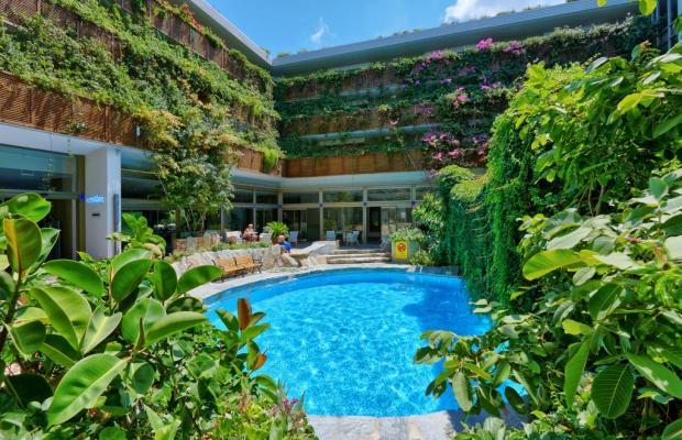 фото Sitia Beach City Resort and Spa изображение №26