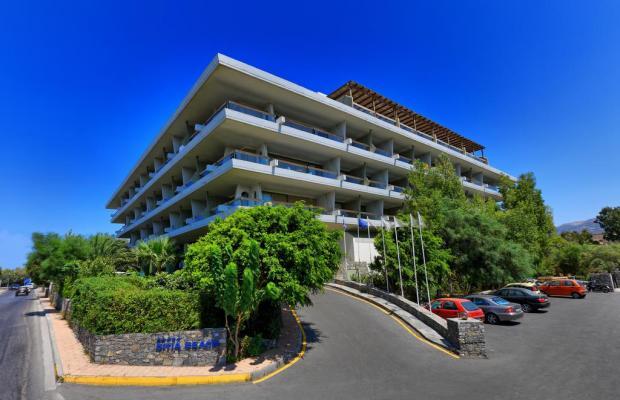 фото Sitia Beach City Resort and Spa изображение №22