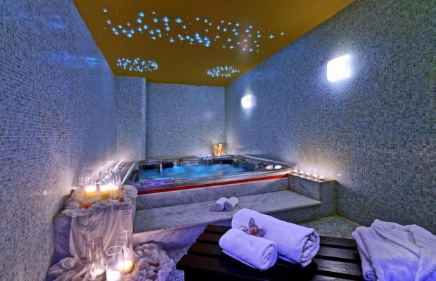 фото отеля Sitia Beach City Resort and Spa изображение №17